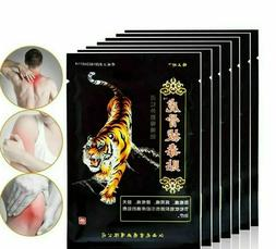 100% Guarantee 16pcs New Tiger Balm  Cold Patches Back Neck