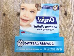 Baby Orajel, Hard To Find Pain Relief Gel for Teething