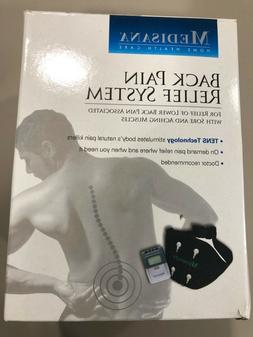 Back Pain Relief Belt Medisana Home Health Care Relief of Lo