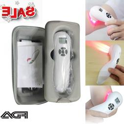 Cold Laser Powerful Handheld Pain Relief Laser Therapy Devic