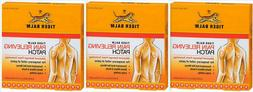 Dsp,Tigerbalm Patch,Warm By Tiger Balm - 5 Ct