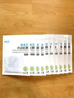 Atomy Ethereal Oil Patch Pain Relief Patch 10 packs