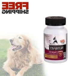 Pain Relief Chews Dogs Muscle Inflammation Arthritis Joint T