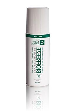 Biofreeze Professional Pain Reliever Gel,Topical Analgesic C