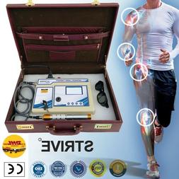 Professional Cold Laser Pain Relief Laser Therapy Machine He