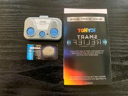 Icy Hot Smart Relief TENS Pain Therapy Starter Kit  no pads.